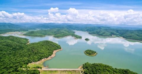 Hồ sông Quao - Tuyệt cảnh thiên nhiên đẹp mê hồn ở đất Phan Thiết