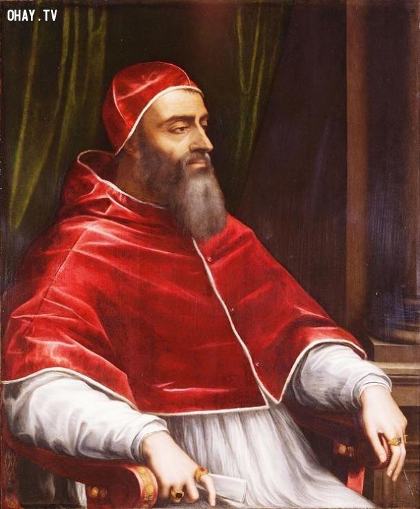 Giáo hoàng Clemment VIII,cà phê