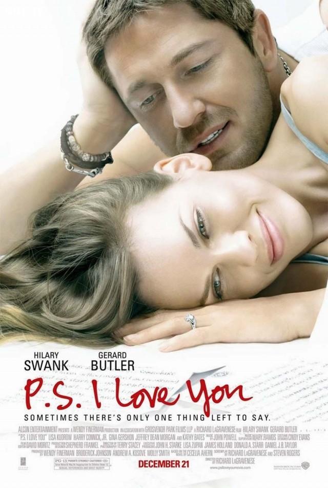 4. P.S. I Love You (2007),phim hay,phim tình cảm,phim tình yêu