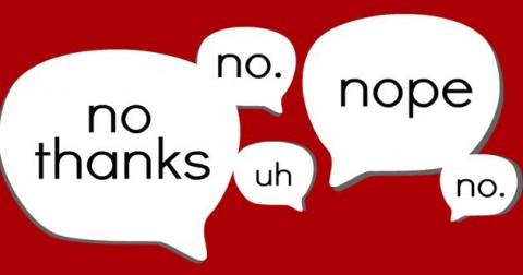 5 cách nói lời từ chối mà không làm mất lòng người khác