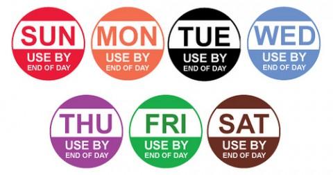 Sự tương đồng thú vị tên gọi các ngày trong tuần của các ngôn ngữ