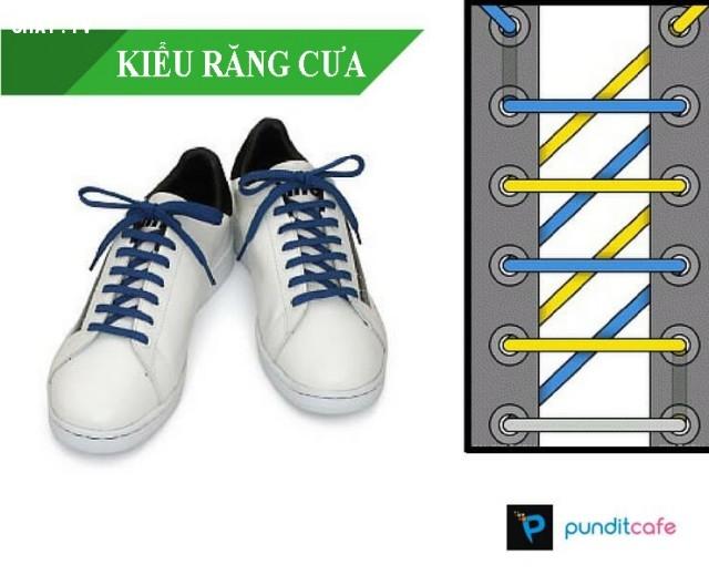 ,buộc dây giày,thắt dây giày,cá tính