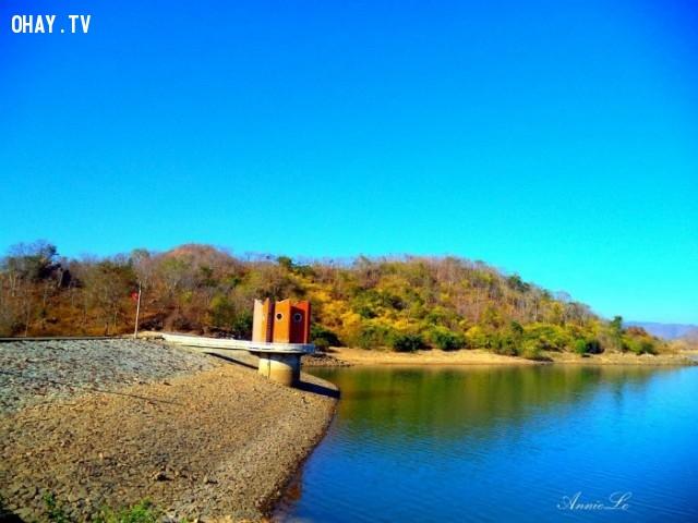 ,du lịch phan thiết,phượt phan thiết,hồ sông quao,bình thuận