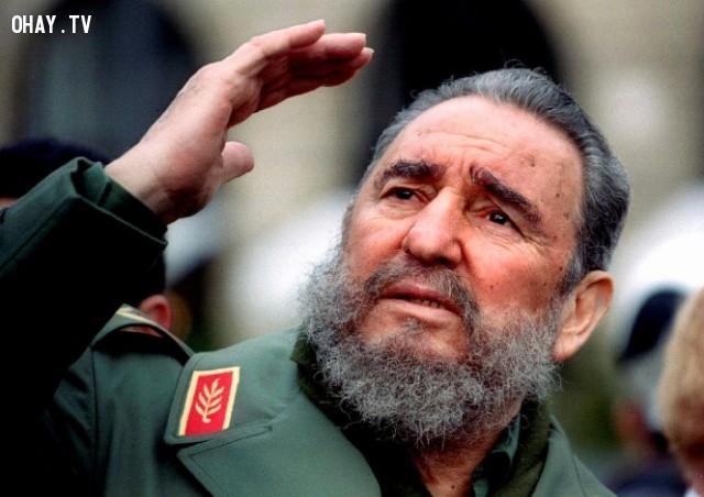 Fidel Castro ngài hãy yên nghỉ.,quán quân,ám sát,fidel castro