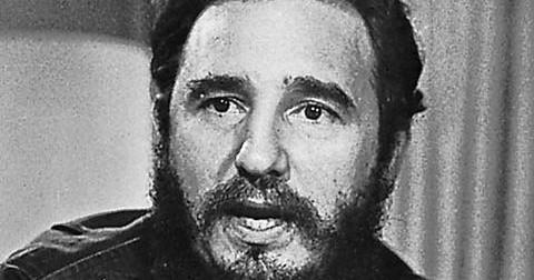 Fidel Castro: quán quân chết hụt bộ môn ám sát