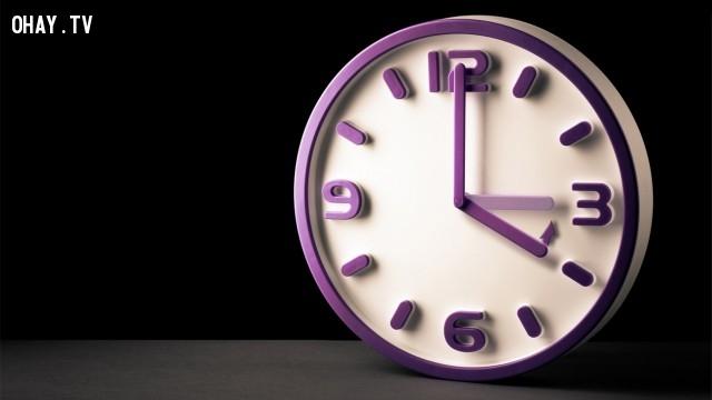 Thức dậy quá sớm không phải là điều tốt,dậy sớm,ngủ nướng,thói quen tốt,người thành công