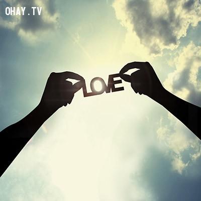 Hình 1: Bạn là một người yêu có lý trí,tình yêu,trắc nghiệm vui