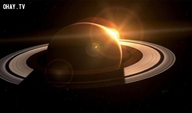 Có mưa kim cương ở Sao Mộc và Sao Thổ,sự thực,facts,những điều thú vị trong cuộc sống