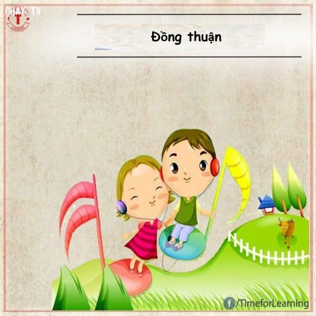 Đồng thuận,tình yêu,tình bạn,hạnh phúc,hôn nhân,chung thủy