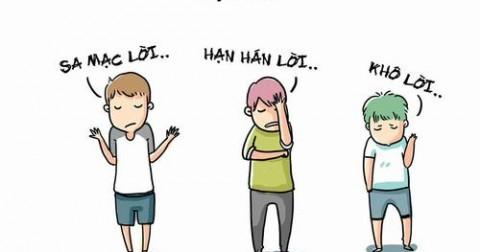 7 câu nói HOT nhất trong giới trẻ năm 2016