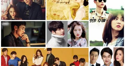 11 bộ phim tình cảm Hàn Quốc hot nhất năm 2016 không thể bỏ qua