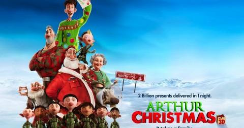 Top 5 bộ phim Giáng sinh đáng xem nhất