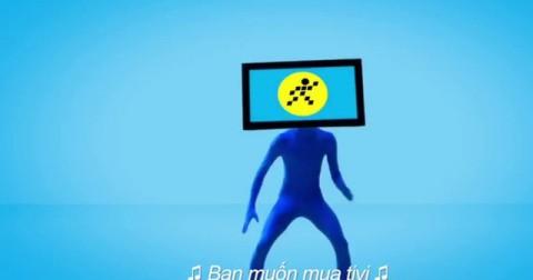 Chết cười với bộ ảnh chế Điện Máy Xanh với đoạn quảng cáo lọt tốp được xem nhiều nhất hiện nay
