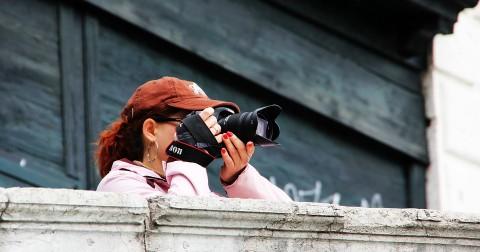 10 kỹ thuật chụp ảnh cần biết để có những bức ảnh không bao giờ 'đụng hàng'