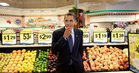 Sau 8 năm nhiệm kỳ, đây là 20 tấm ảnh làm chúng ta nhớ mãi về Tổng thống Obama