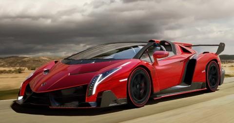 10 loại xe hơi sang trọng nhất thế giới với cái giá chóng mặt