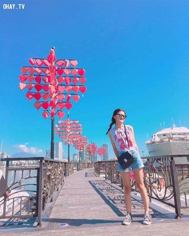 1. Đà Nẵng – Hội An,du lịch việt nam
