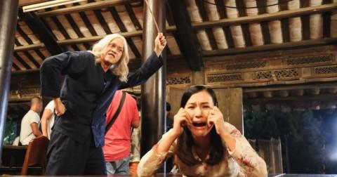 [Trailer] Ba vợ cưới vợ ba - Phim Việt sẽ công chiếu mùa giáng sinh năm nay