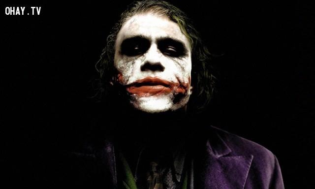 """Triết lý Joker - """"Điên"""" hay thâm sâu đến không tưởng?"""