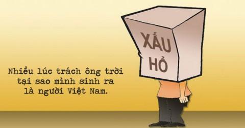 50 điều tôi ghét về Việt Nam