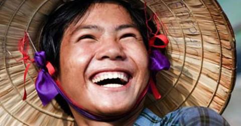10 hiệu quả tuyệt vời mà nụ cười mang lại cho bạn