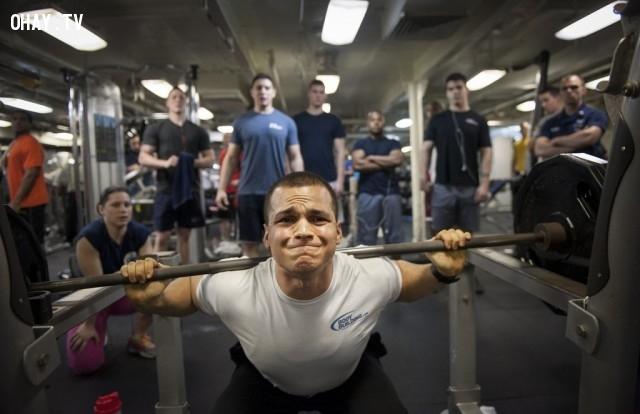 3. Tập cử tạ,giảm cân,giảm béo,giảm mỡ