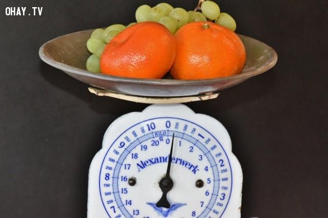1. Đừng bỏ đói bản thân,giảm cân,giảm béo,giảm mỡ