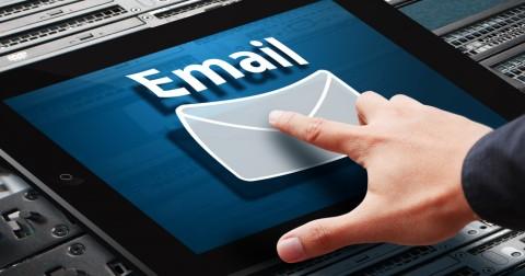 Học cách viết email như một CEO thực thụ