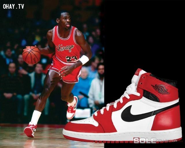 Tuyển thủ bóng rổ đã giải nghệ Michael Jordan kiếm được tiền từ quảng cáo cho thương hiệu NIKE mỗi năm còn nhiều hơn cả tổng số tiền những công nhân của NIKE ở Malaysia cộng lại.,thể thao,bóng đá,bóng chuyền