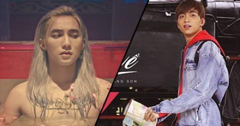 Khán giả nhạc trẻ 'NO TAI' với ca khúc mới của Sơn Tùng MTP, Soo Bin Hoàng Sơn