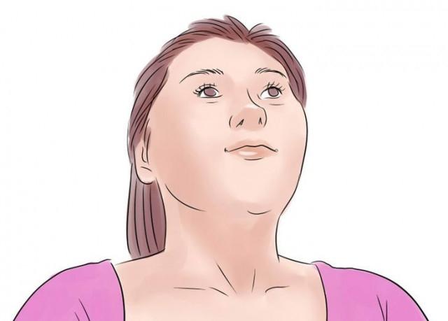 3. Nước bọt,tuổi thanh xuân,tập thể dục,thể dục lưỡi,chống lão hóa