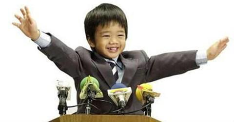 10 biểu hiện cho thấy con bạn sẽ có tương lai xán lạn