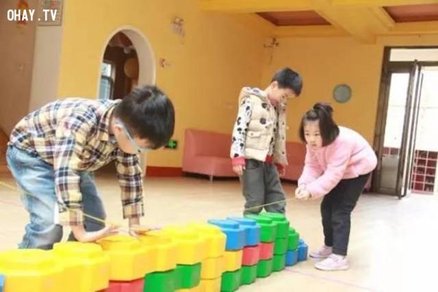 3. Đầu óc linh hoạt,thành công,tương lai,giáo dục trẻ em,dạy trẻ tự lập