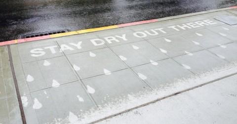 Rainworks - Cho ngày mưa không còn nhàm chán