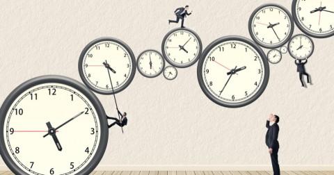 Các mẹo quản lý thời gian và kỹ năng làm việc hiệu quả
