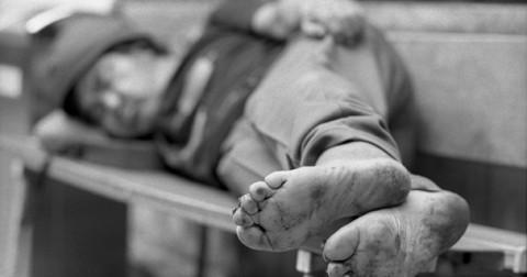 8 sự thật tàn nhẫn mà mọi người nên nhận ra sớm trong cuộc sống