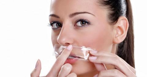 Mẹo triệt lông mặt bằng phương pháp tự nhiên