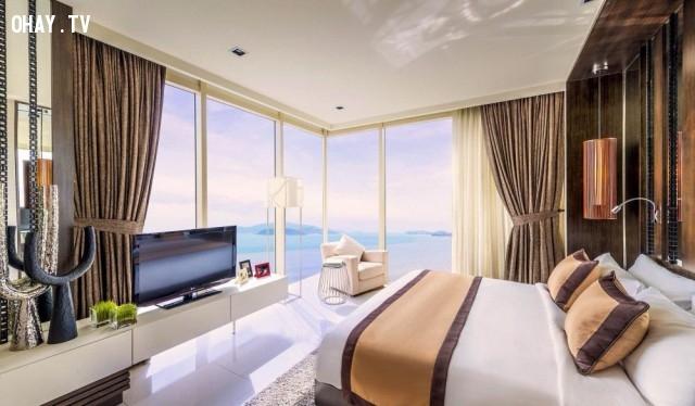 Đặt phòng khách sạn, nhà nghỉ sớm nhất có thể,du lịch,đặt phòng trực tuyến
