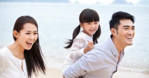 Những điều mà các Mom 'không phải đơn thân' cảm thấy đáng tự hào