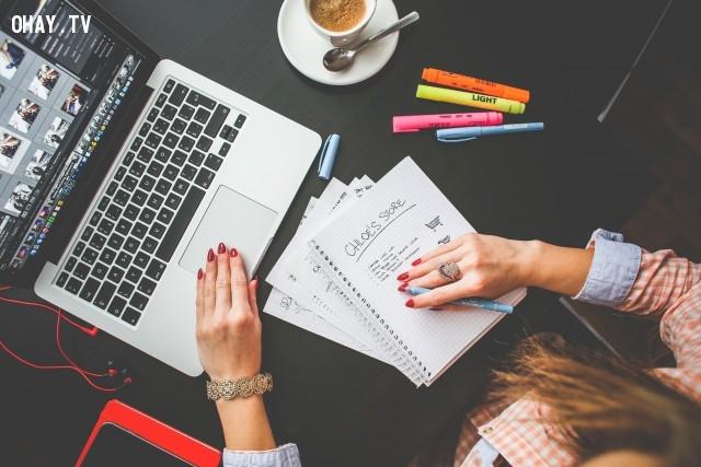 ,viết blog,kỹ năng viết,viết tiếng Anh