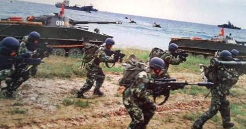 50 điều xảy ra khi Việt Nam là một cường quốc