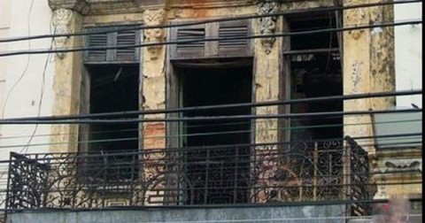 3 địa điểm nghe đồn có ma ở Hà Nội