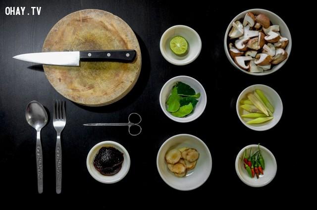 24. Nấu một món ăn hoàn toàn mới mẻ và lành mạnh mỗi ngày,phát triển bản thân,chia sẻ,trải nghiệm,bí quyết