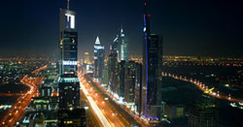 Những khu chợ giá rẻ ở Dubai