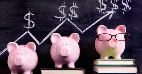 8 bí quyết chắc chắn sẽ giúp bạn gia tăng tài chính