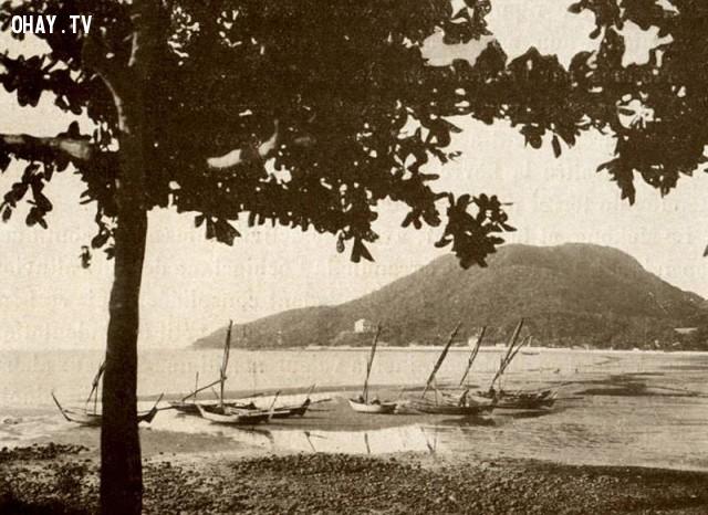 Vũng Tàu đầu thế kỷ 20,Việt nam xưa,Việt Nam thế kỷ 18,Ảnh cổ Việt Nam