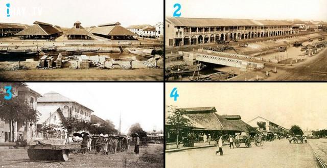 ,Việt nam xưa,Việt Nam thế kỷ 18,Ảnh cổ Việt Nam