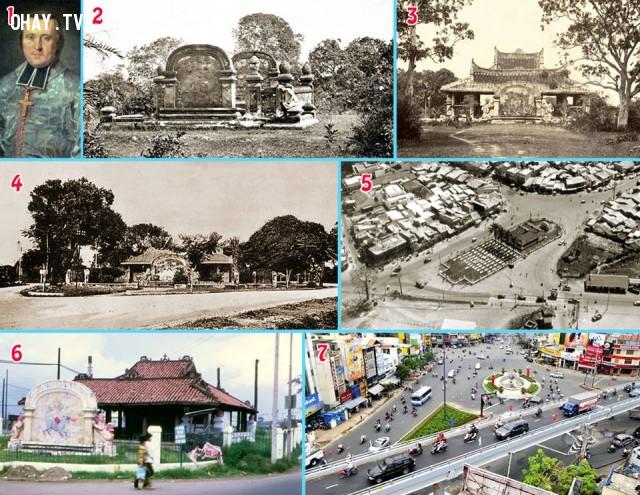 Lăng Cha Cả,Việt nam xưa,Việt Nam thế kỷ 18,Ảnh cổ Việt Nam