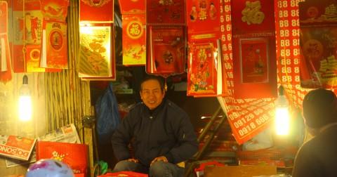 5 lý do để trải nghiệm ngày Tết ở Hà Nội