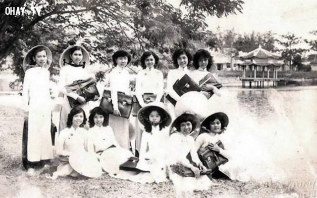 Hồ Trúc Giang năm 1972,Bến Tre xưa,Xứ dừa,hình xưa,ảnh cổ,ảnh lịch sử